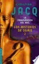 Los misterios de Osiris 2