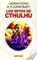 Los mitos de Cthulhu