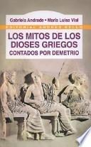 Los Mitos de Los Héroes Griegos