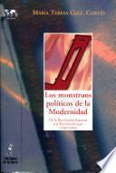 Los monstruos políticos de la Modernidad