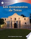 Los monumentos de Texas (Texas Monuments)
