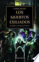 Los Muertos Exiliados, N.o 17