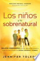 Los Niños y lo Sobrenatural