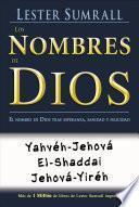 Los nombres de Dios/ The Names Of God