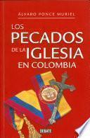 Los pecados de la iglesia en Colombia
