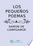 Los pequeños poemas