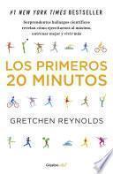 Los primeros 20 minutos (Colección Vital)