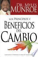 Los principios y los beneficios del cambio