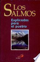 LOS SALMOS EXPLICADOS PARA EL PUEBLO