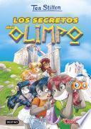 Los secretos del Olimpo