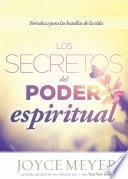 Los Secretos Del Poder Espiritual