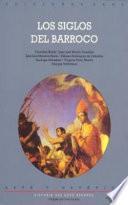 Los siglos del Barroco