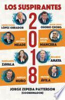 Los suspirantes 2018