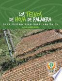 LOS TECHOS DE HOJA DE PALMERA EN LA VIVIENDA TRADICIONAL AMAZÓNICA