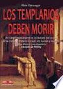 Los Templarios Deben Morir