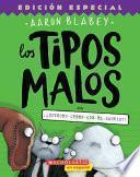 Los Tipos Malos En ¡¿ustedes-Creen-Que-Él-Saurio?! (Bad Guys in Do-You-Think-He-Saurus?!), Volume 7