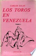 Los toros en Venezuela