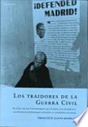 Los traidores de la Guerra Civil