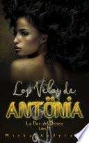 Los velos de Antonia