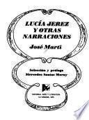 Lucía Jerez y otras narraciones