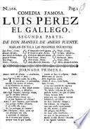 Luis Perez El Gallego