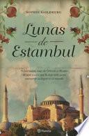 Lunas de Estanbul