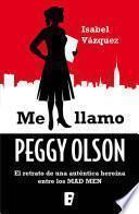 Mad Men. Manual de Peggy Olson