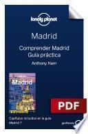 Madrid 7_12. Comprender y Guía práctica