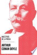 Maestros de la Prosa - Arthur Conan Doyle