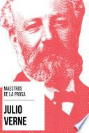 Maestros de la Prosa - Julio Verne