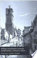 Malaga musulmana