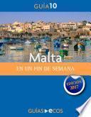 Malta. En un fin de semana
