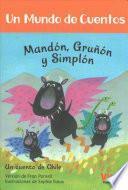 Mandon, Grunon y Simplon