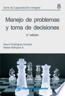 Manejo de problemas y toma de decisiones