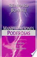 Manifestaciones (Spanish)
