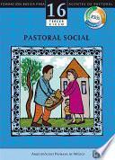 Manual 16. Pastoral social