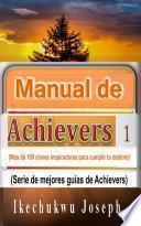Manual de Achievers 1