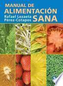 Manual de Alimentacion Sana