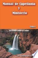 Manual de Capellanía y Ministerio