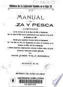 Manual de caza y pesca
