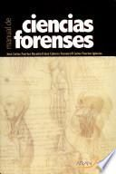 Manual de ciencias forenses