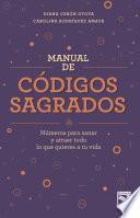 Manual de códigos sagrados
