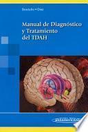 Manual de diagnóstico y tratamiento del TDAH