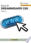 Manual de Dreamweaver CS5
