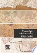 Manual de enfermedades importadas + StudentConsult en español