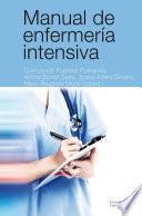 Manual de enfermería intensiva