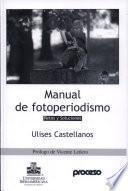 Manual de fotoperiodismo