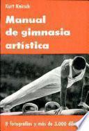 Manual de gimnasia artística