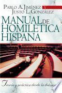 Manual de Homilética Hispánica