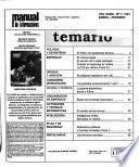 Manual de informaciones